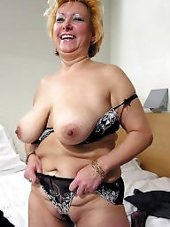 Sexy mature, Wives