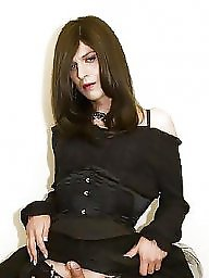 Crossdresser, Trap, Crossdress, Crossdressing, Crossdressers, Amateur crossdressers