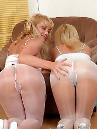 Pantyhose, Mature ass, Mom ass, Mature pantyhose, Moms ass, Pantyhose ass