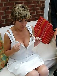 Uk mature, Mature stockings, Mature uk