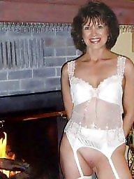 Sexy mature, Milf stocking