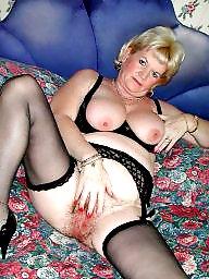 Granny, Granny stockings, Horny, Granny stocking, Mature granny, Stocking mature