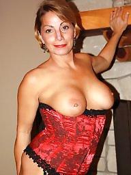 Milf big tits, Milf tits, Big amateur tits, Big tit milf