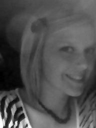 Friends, Blonde teen