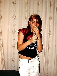 Model, Teen model