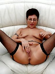 Mature nylon, Matures