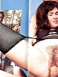 Retro, Vintage sex, Vintage hairy, Groups