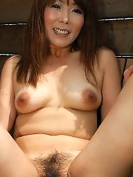 Japanese, Japanese mature, Asian mature, Mature pussy, Mature japanese, Body