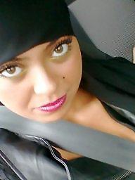Hijab porn, Anal porn