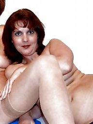 Mature tits, Tit