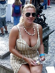 Dressed, Mature dress, Dressing, Mature dressed, Mature nipple, Mature nipples