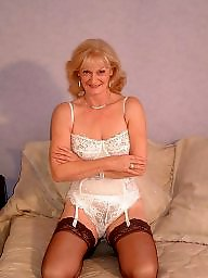 Mature stockings, Sexy mature, Blonde mature, Mature blonde, Mature sexy, Mature blond