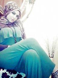 Turban, Hijab turban