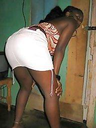 African, Busty milf, Ebony amateur