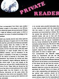 Retro, Vintage hairy, Magazine, Private, Magazines, Hairy vintage