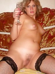 Amateur mature, Dolls