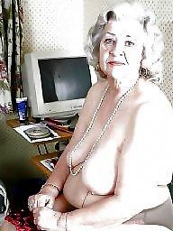 Granny, Old granny