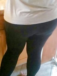 Ass, Bbw legs, Legs bbw, Big booty, Leggings, Big legs