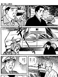Cartoon, Comics, Comic, Japanese, Boys, Cartoon comics