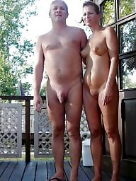 Couples, Naked, Mature couples, Mature couple