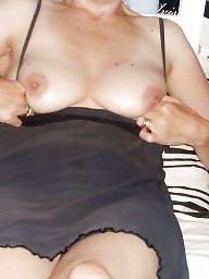 Tits, Mrs