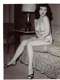 Matures, Mature stocking, Old mature, Vintage mature