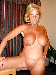 Grandma, Granny boobs, Granny big boobs, Blonde mature, Big granny, Swing