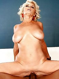 Grannies, Black, Black granny, Black cock, Mature granny, Interracial mature
