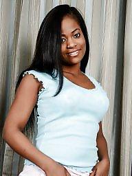 Ebony, Star