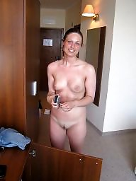 Wives, Milf tits