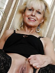 Mature, Bottomless, Matures