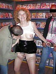 Sex, Public sex