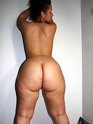 Latina ass, Latinas