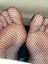 Fetish, Foot