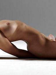 Nipples, Yoga, Nude