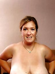 Bbw big tits, Natural, Bbw tits