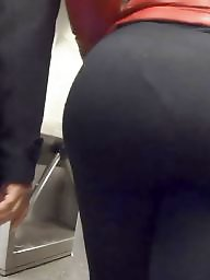 Bbw latina, Candid, Latina ass, Latina bbw, Candid ass, Hidden cam