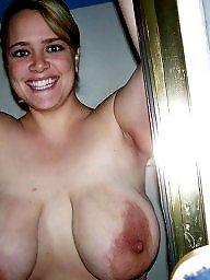 Areola, Vintage boobs