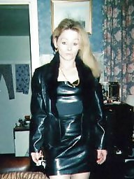 Leather, Pvc, Prostitute, Mature femdom, Femdom bbw, Femdom mature