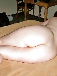 Bbw wife, Exposed