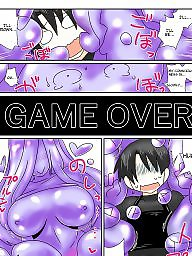 Cartoon, English, Queen, Games, Game