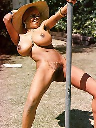 Vintage ebony, Retro, Big ebony, Big black, Vintage boobs, Ebony big boobs