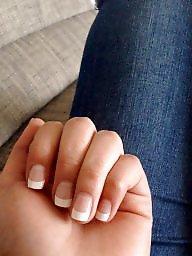 Finger, Fingered