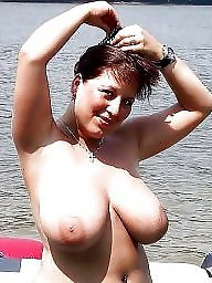 Mature boobs, Big mature, Mature lady