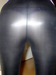 Latex, Pants