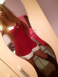 Sperm, Blond amateur