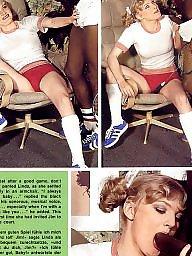 Vintage, Sex, Teenage, Magazines, Magazine, Vintage hairy