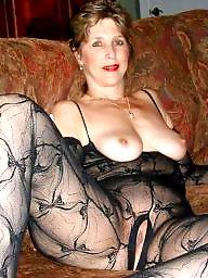Pantyhose, Mature pantyhose, Mature lingerie, Lingerie, Mature panties, Panties