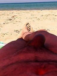 Nice, Public nudity