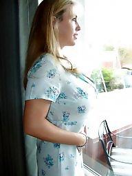 Big mature, Wifey, Mature boobs